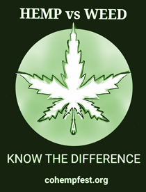 Hemp vs Weed - Know the Difference
