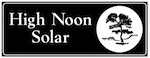 High Noon Solar in Grand Junction Colorado